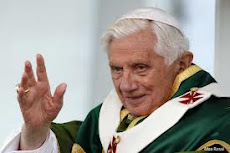 PAPA BENTO XVI