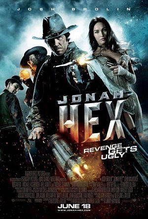 ver Jonah Hex (2010)