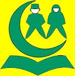 Logo TKIT-TPQ Baitul 'Aini
