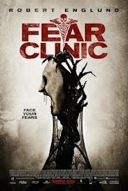 pelicula Fear Clinic (2014)