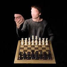 actor chess player chesscraft
