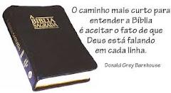 """""""Veja e aprenda como é ruim e amargoa bandonar a Jeová, seu Deus."""""""