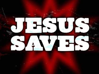 desktop wallpaper jesus. Jesus Saves Wallpaper | Jesus