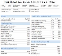 ING Global Real Estate Fund