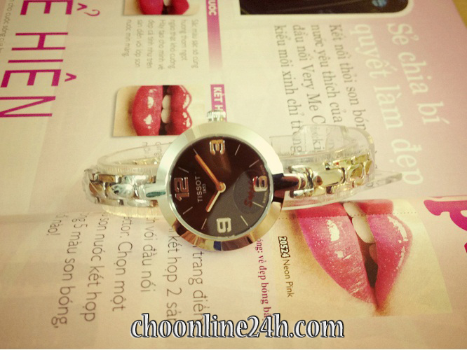 đồng hồ nữ thời trang