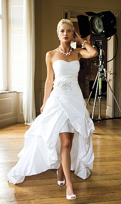 WhiteAzalea High Low Dresses Stand Out With Your High Low Wedding Dresses