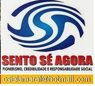 OUÇA WEB RÁDIO SENTO SÉ AGORA