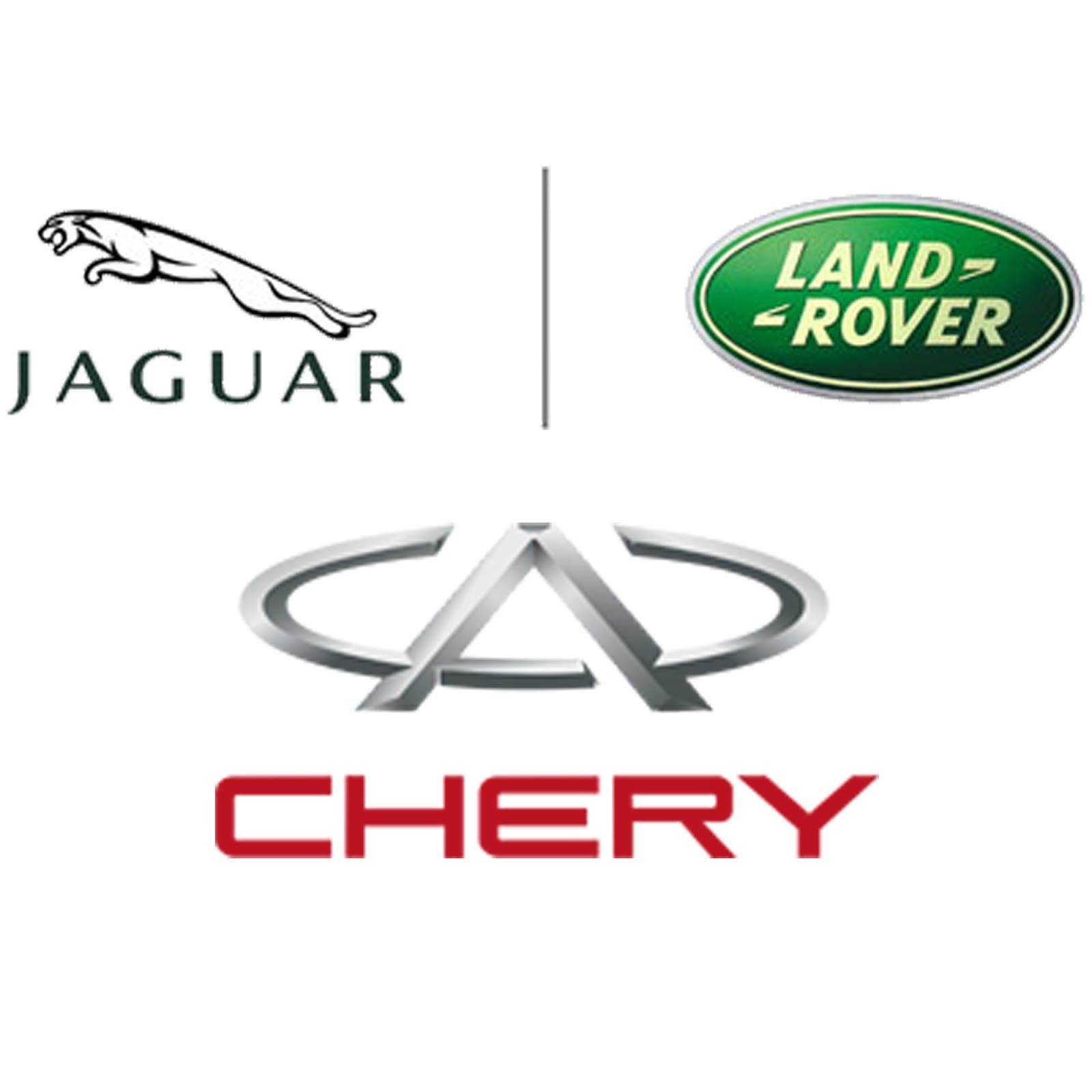 Automotive Database Chery Jaguar Land Rover