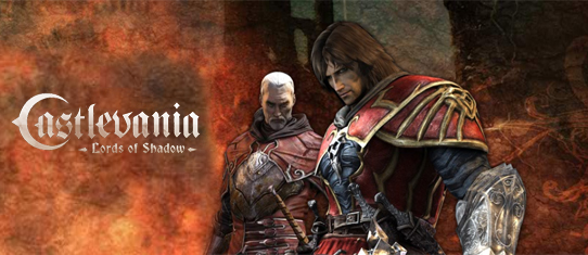 Castlevania Lords os Shadow, Pereira Games