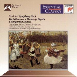 Brahms Symphony no.1