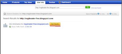 Cara Mendaftarkan Website/Blog ke Alexa.com