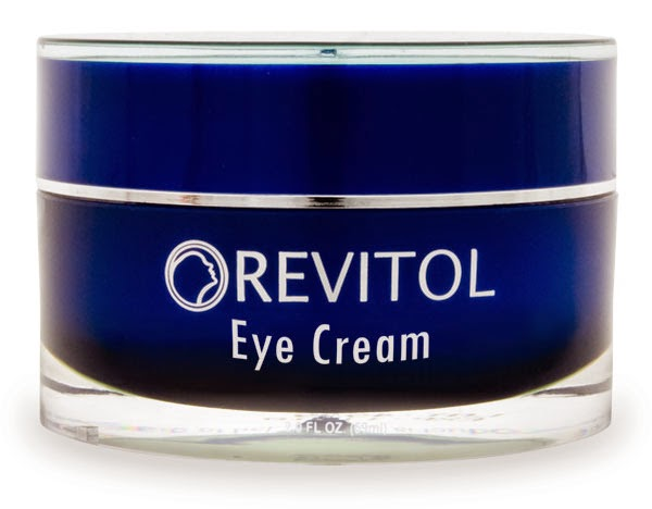 revitol eye cream review