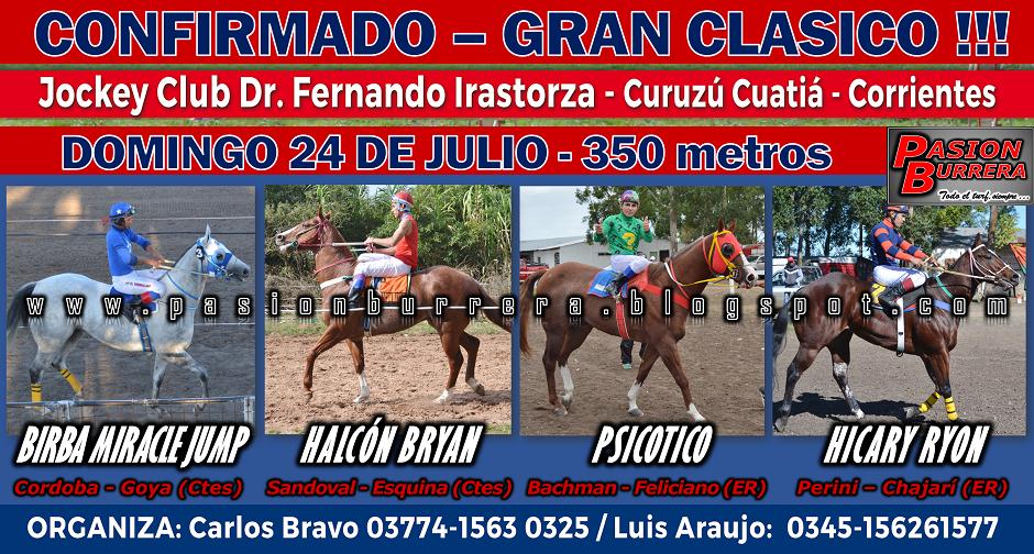 CURUZU CUATIA - 24 - 350 - 2