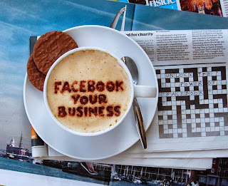 Facebook for SME : Social Media Marketing Tips