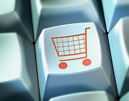 Botón compras online
