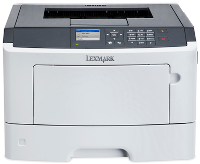 Lexmark MS415 Driver Download