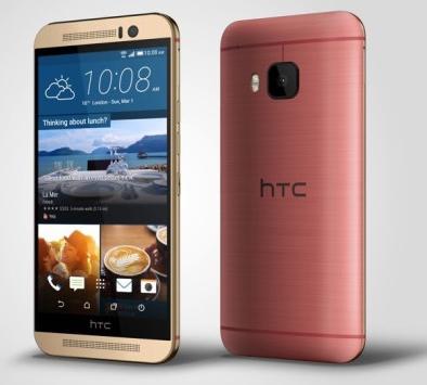 Harga dan spesifikasi HTC One M9 terbaru 2015