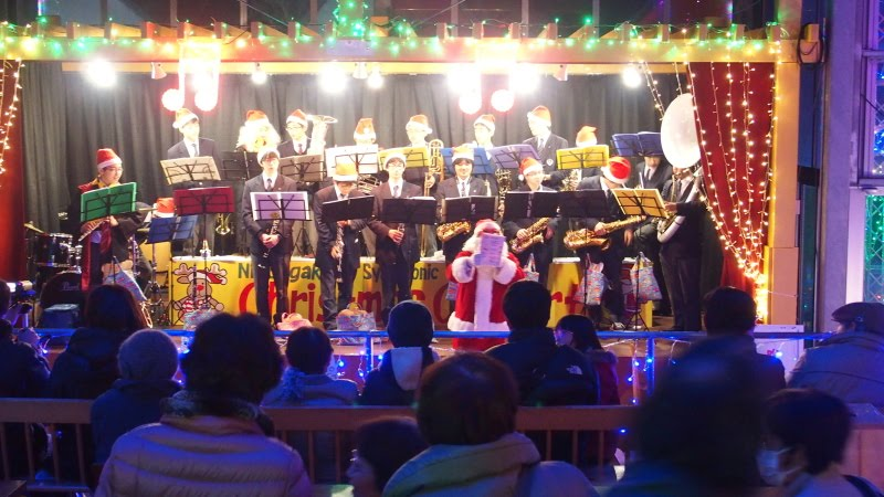 日本学園吹奏楽部第23回定期演奏会開催