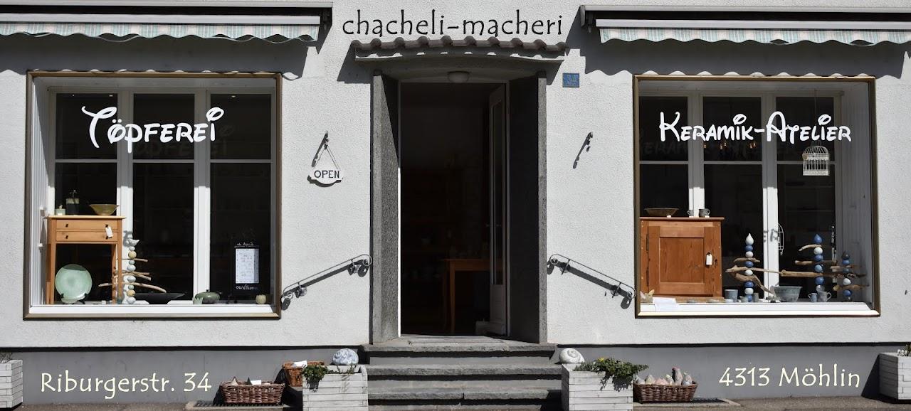 chacheli-macheri