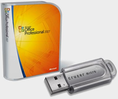 Microsoft office prefessional plus 2007 portable - Office 2014 portable ...