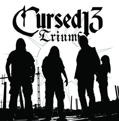 CURSED 13