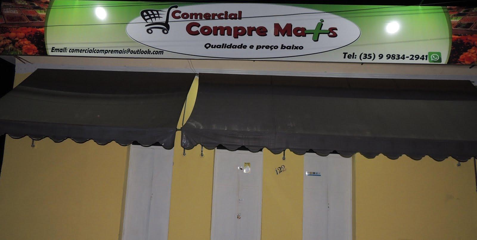 COMERCIAL COMPRE MAIS IBITIURA DE MINAS