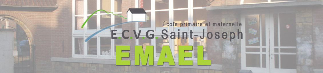 Eben-Emaël - Ecole Saint-Joseph