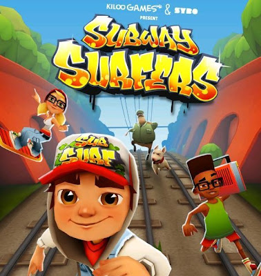 لعبة المغامرات Subway Surfersعلى mediafire Subway-surfers