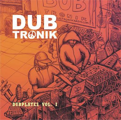 DUBTRONIK DUBPLATES Vol. I (2015)