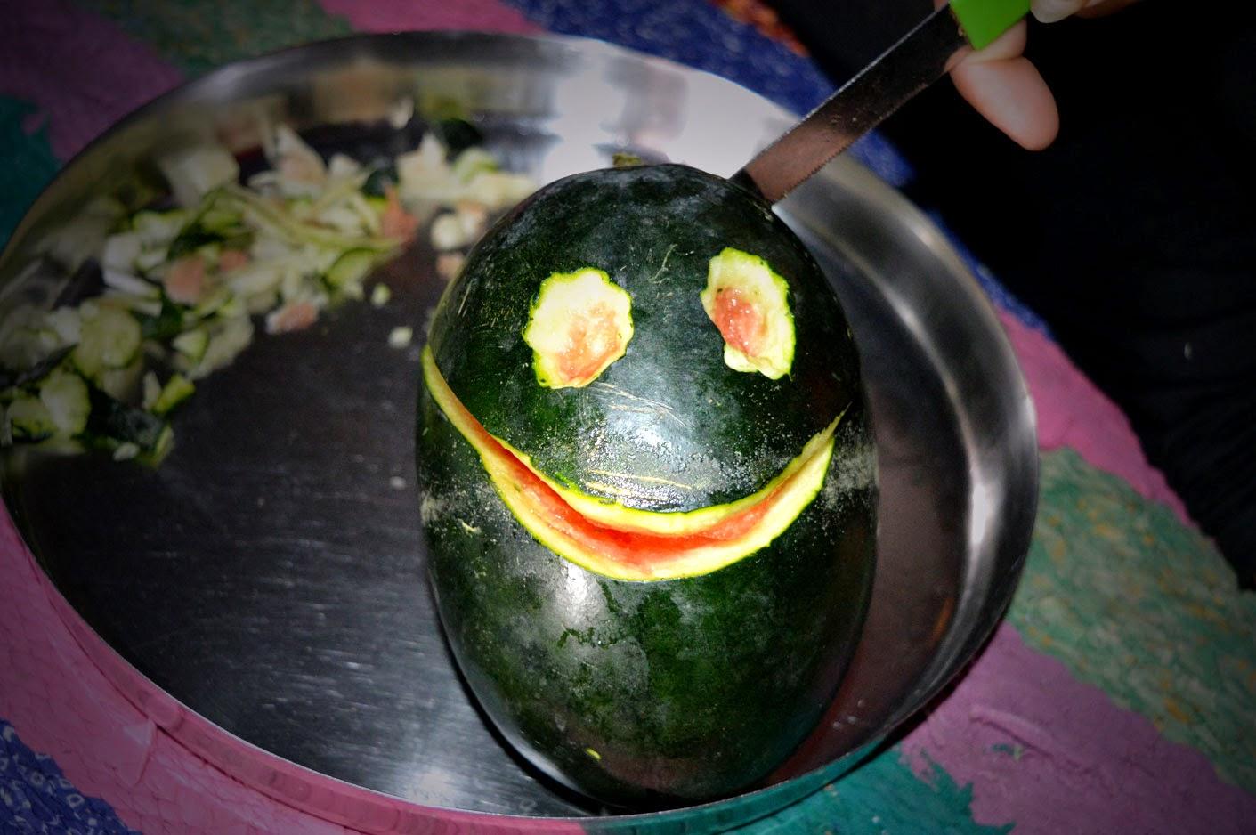 water melon