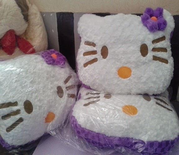Boneka Bantal Hello Kitty Murah