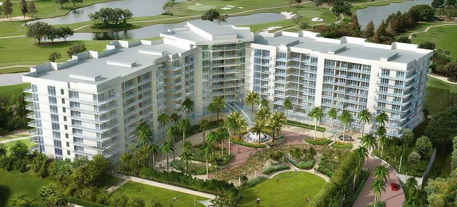 NEW HIGHRISE GOING UP IN BOCA RATON at BOCA WEST