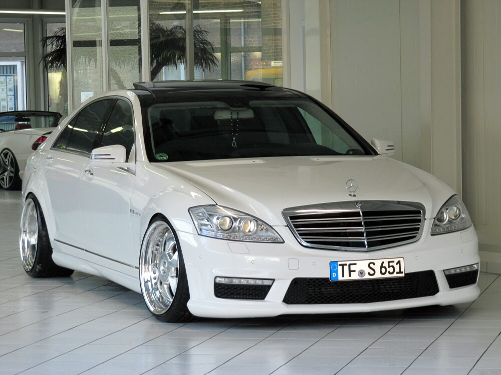 Mercedes benz w221 s65 amg mae rims benztuning for Mercedes benz wheels rims