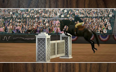 My Horse v1.11.1 APK + DATA Android free