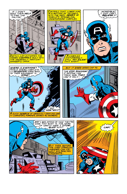 Captain America (1968) Issue #228 #142 - English 11