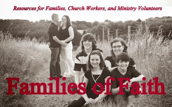 Families of Faith