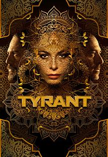 Bạo Chúa (Phần 3) - Tyrant Season 3