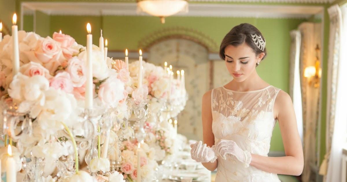 5 Buenas Razones Por Las Que Contratar Un Wedding Planner Para Tu Boda