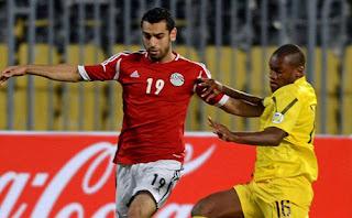 إقالة المدير الفني لمنتخب موزمبيق قبل مباراة منتخب مصر بعد الخسارة الثقيلة أمام غينيا 1-6