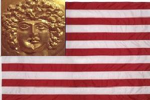 The Galatian Flag