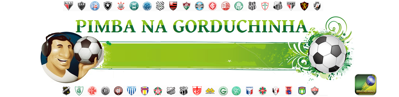 Pimba na Gorduchinha