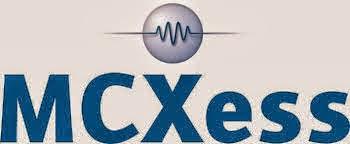 Logo MCXess