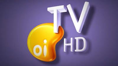 Imagem Oi TV HD