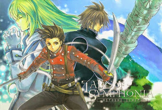 Tales of Symphonia The Animation Subtitle Indonesia