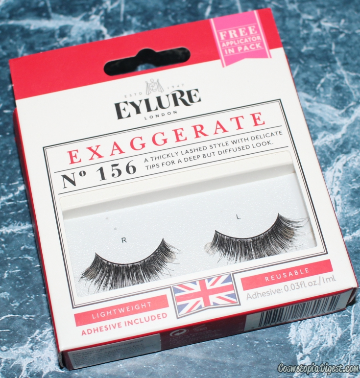 Eylure Double Lash Exaggerate