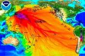 Contaminación radioactiva de Fukushima