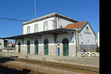 Estação de Barroselas