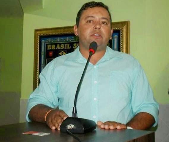 Prefeito de Amparo parabeniza Sumé na data de seu Aniversário