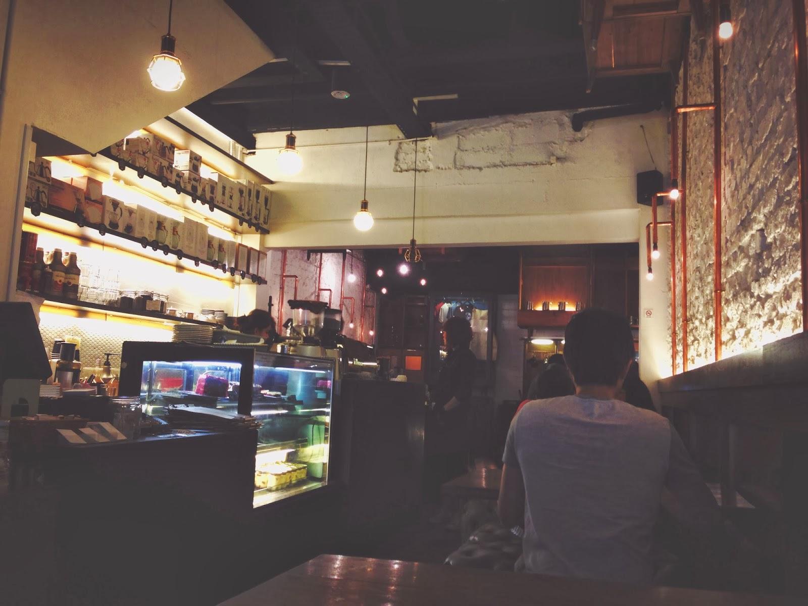 Maison Ikkoku Cafe Kandahar Street