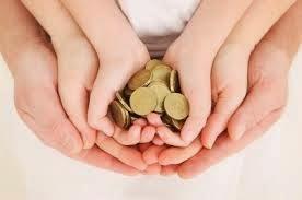 Come gestire il denaro in famiglia